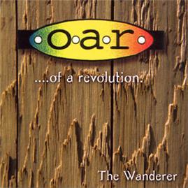 O.A.R. - The Wanderer